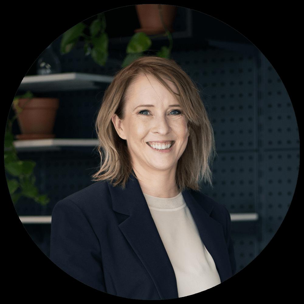 Kathrin Krügel: Führungskräfte Coaching