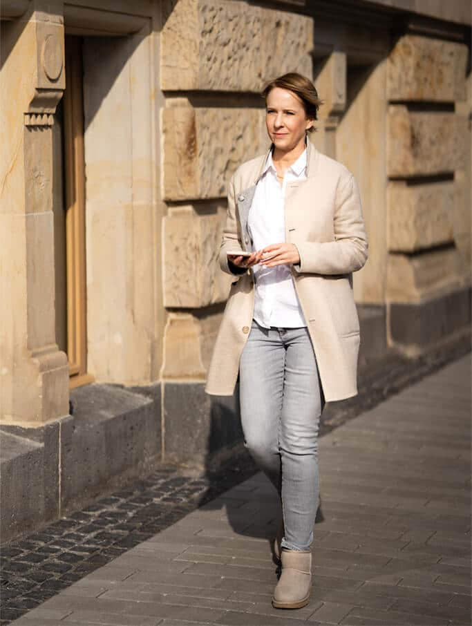 Kathrin Krügel: Ihr Personal Coach