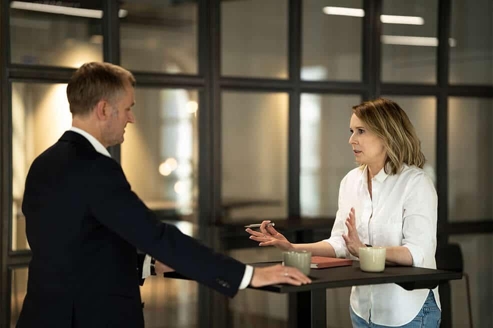 refra|me bietet Business Coaching für Führungskräfte in Düsseldorf an