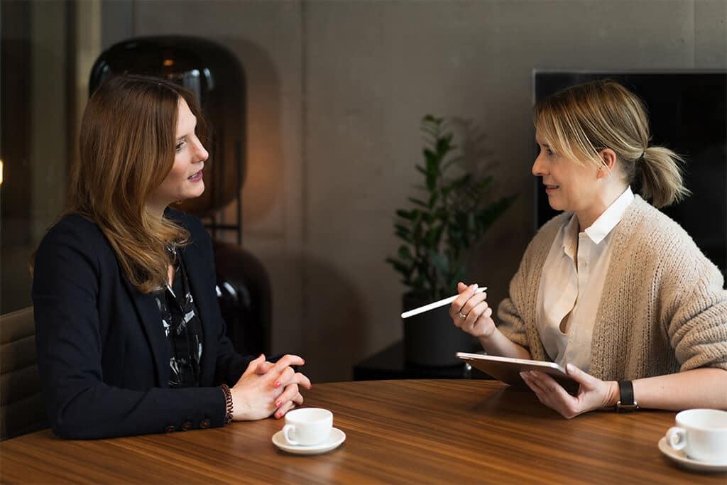 refra|me von Kathrin Krügel bietet Business Coaching in Düsseldorf an