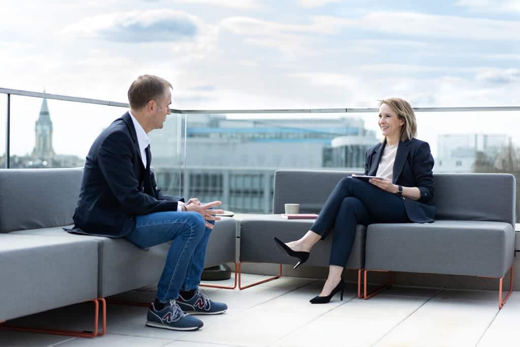 refra|me Business Coaching für Führungskräfte und Manager in Düsseldorf