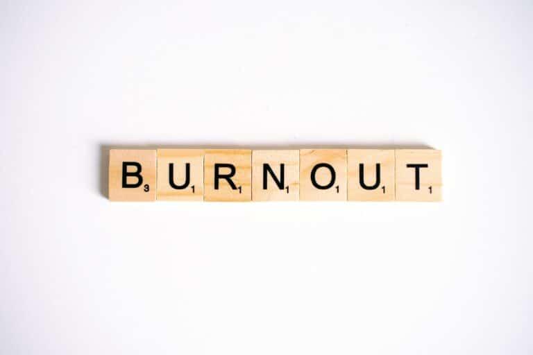 Burnout Was ist das eigentlich?